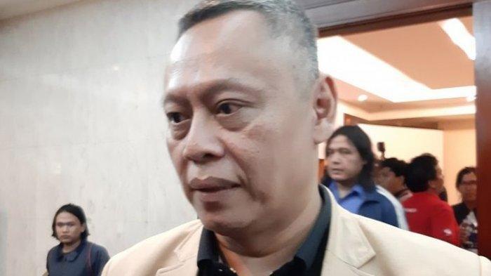 Rekam Jejak Suhendra Hadikuntono Calon Pengganti Moeldoko, Tokoh Peredam Konflik dari Aceh & Papua