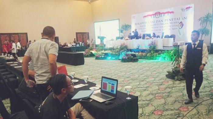 PDIP Berjaya di Mitra, Adriana Dondokambey Raup Suara Terbanyak, Berikut Rincian Perolehan DPR RI