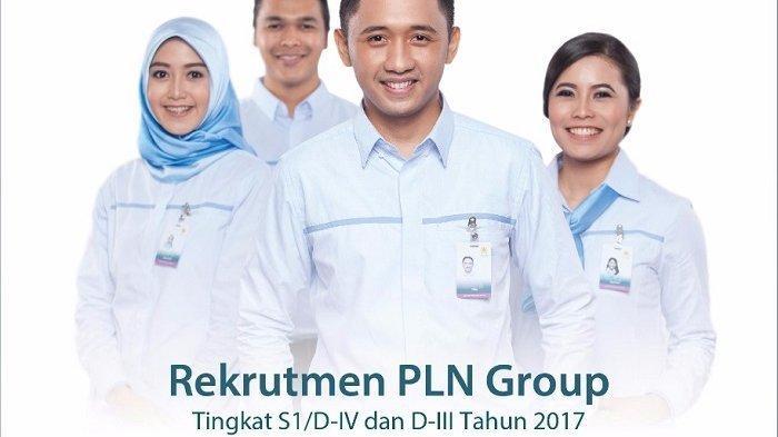 Lowongan Kerja : PLN Buka Lowongan Karyawan Lulusan S1/DIV dan DIII