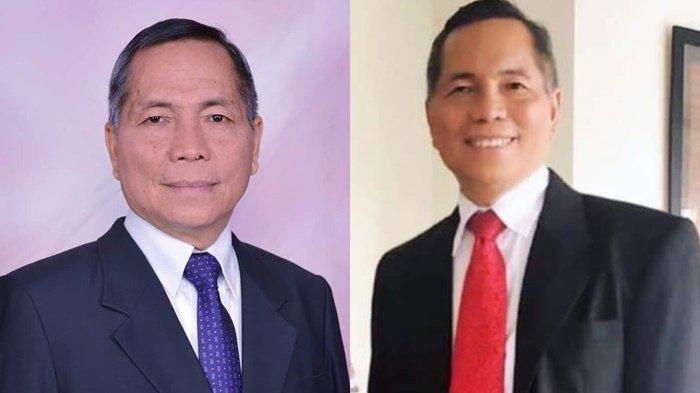 Rektor Universitas Klabat Marthen SengkeyMeninggal Dunia