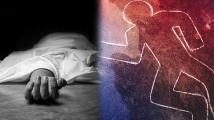 Ayah Tiri Perkosa dan Bunuh Siswi SMP, Setelah Korban Meninggal Hal Aneh ini Dilakukan Tersangka