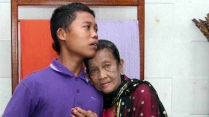 Kabar Remaja yang Nikahi Nenek 71 Tahun, Kini Sifat Slamet Mulai Berubah Jadi Sangat Posesif
