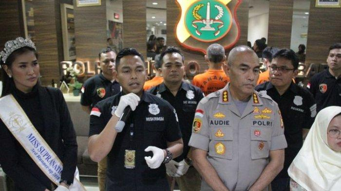 Remaja Diiming-iming Main Sinetron Lalu Diajak Tidur, 4 Tersangka Ditangkap Polisi
