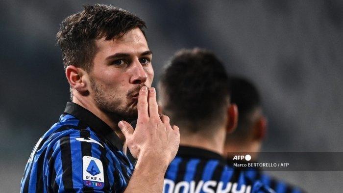 Hasil Liga Italia, Atalanta Susul Inter Milan ke Liga Champions, Kalahkan Genoa dengan Skor 4-3
