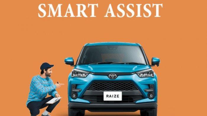 Rencana Peluncuran Toyota Raize dan Daihatsu Rocky Terbongkar, Berikut Spesifikasi Keduanya