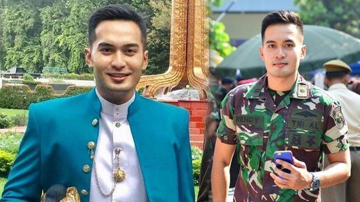 Masih Ingat Rendy Meidiyanto? Aktor Ganteng Ini Kini Perwira TNI AL, Bertugas di KRI, Ini Kabarnya