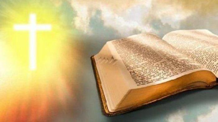 Bacaan Alkitab Jumat 19 Februari 2021, 1 Yohanes 1:9 : Diampuni dan Disucikan