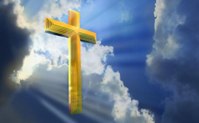 RENUNGAN KRISTEN - Salib yang Menghidupkan
