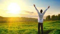 RENUNGAN - Menaruh Pengharapan dengan Menyucikan Diri
