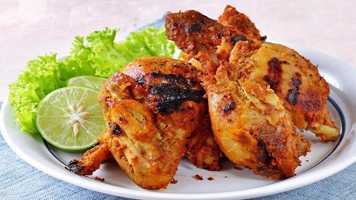 Sahur dan Buka Puasa dengan Lauk Ayam Bakar Bumbu Gurih, Ini Resepnya!