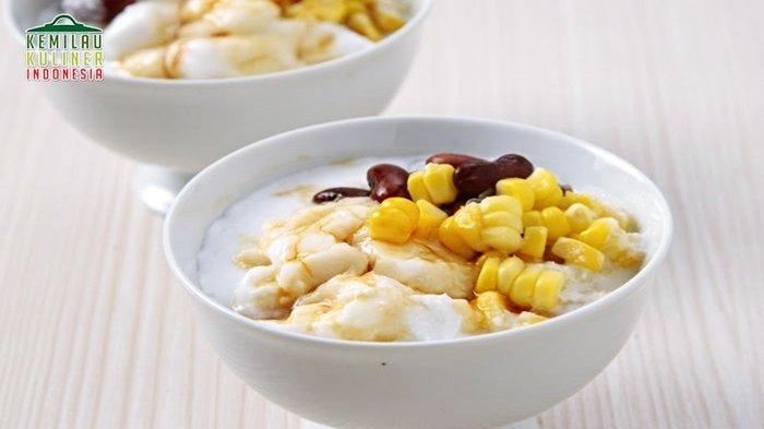 Resep Bubur Sumsum Kacang Merah, Hidangan Bergizi untuk Buka Puasa