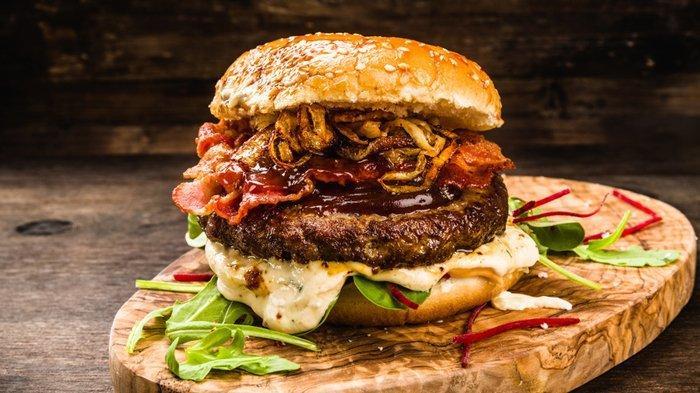 Sering Makan Junkfood? Waspada 13 Penyakit Ini Mengintai, Bisa Rusak Kesuburan Hingga Jantung