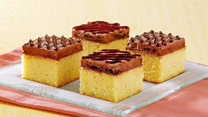 Resep Es Krim Cake, Santapan Nikmat untuk Buka Puasa, Yuk Coba!