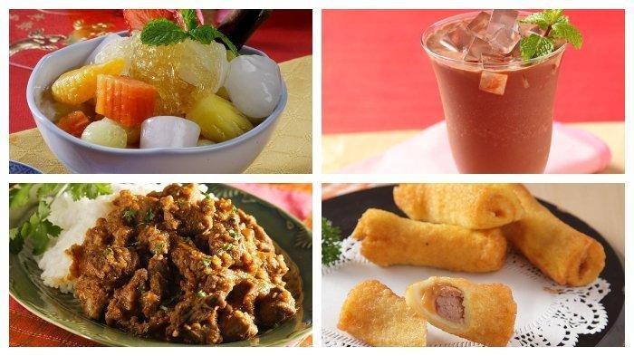 Kumpulan Resep Makanan Dan Minuman Yang Cocok Dinikmati Di Akhir Pekan Tribun Manado