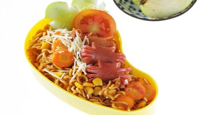 Resep Mi Goreng Sosis, Santapan Sederhana Cocok Disantap Saat Sahur