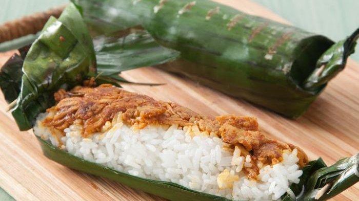Cara Membuat Nasi Bakar dengan Varian Menu, Mudah Dibuat Dijamin Anti Gagal
