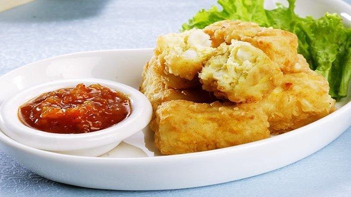 Resep Makanan Nugget Jagung Makaroni, Cocok Jadi Pelengkap Menu Sahur dan Buka  Puasa
