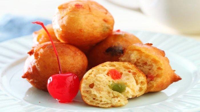 Resep Olibalen Tape Fruit Mix, Sederhana dan Lezat