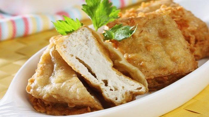 Resep Gorengan Tahu dengan Kulit Tepung, Pelengkap Menu Makanan Istimewa