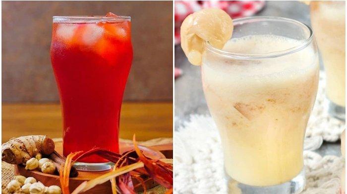 Daftar Resep Minuman, Inspirasi Hidangan Cocok Disajikan saat Natal dan Tahun Baru 2021