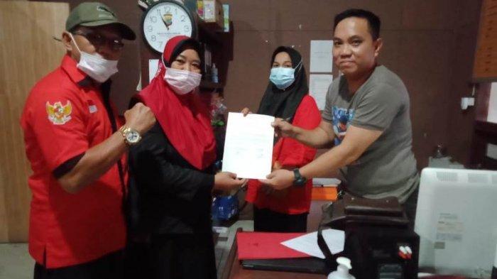 Tak Terima Megawati Dikabarkan Meninggal, DPC PDI Perjuangan Bolsel Laporkan Akun Media Sosial