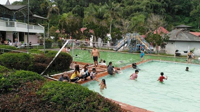 Pemkab Minahasa Tutup Tempat Wisata Mulai 20 -25 Juli 2021