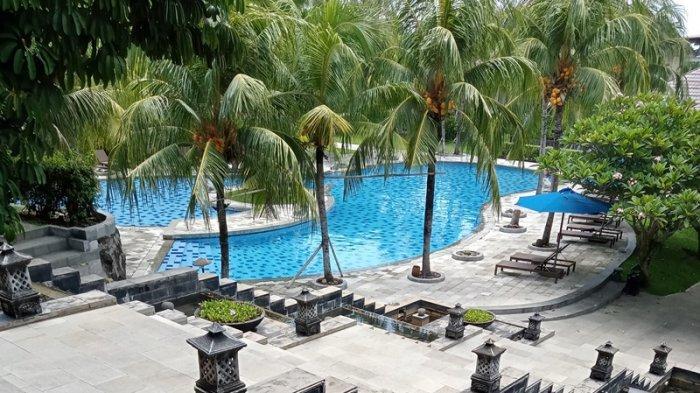 Nikmati Santai Bersama Keluarga di Resort Grand Luley Manado