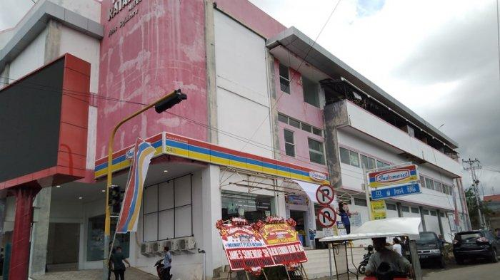 Menjual Produk Lokal Jadi Syarat Masuk Ritel Nasional di Kabupaten Salak Ini