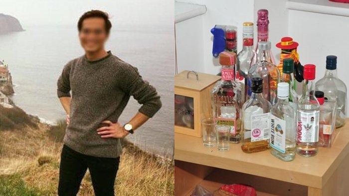 Demi Melancarkan Aksinya Reynhard Sinaga Pakai Obat dengan Efek GHB untuk Bius Korbannya