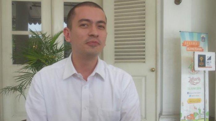 Kenapa Mahfud MD Tak Maju Wapres? Berikut Alasannya Menurut Politisi PSI Rian Ernest