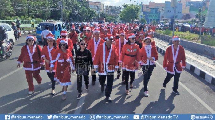 Ini Tradisi Unik saat Natal di Berbagai Daerah di Indonesia