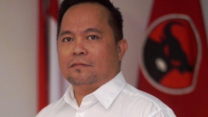 PDIP Manado Incar Posisi Ketua DPRD, Target Kuasai Parlemen