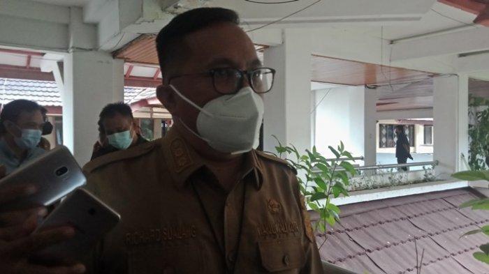 PPKM di Manado Turun Level 3, Richard Sualang Minta Warga Jangan Euforia Berlebihan