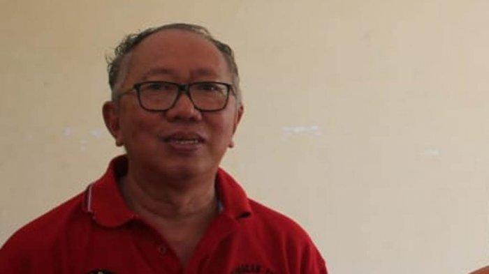 Pilkada Minsel 2020, Kepala Bappeda Sulut Ricky Toemandoek dari Minsela Siap Tarung