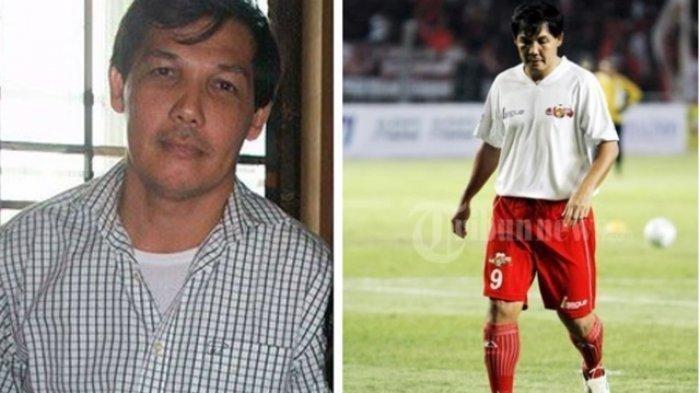 Ricky Yacobi, Striker Legenda <a href='https://manado.tribunnews.com/tag/timnas' title='Timnas'>Timnas</a> <a href='https://manado.tribunnews.com/tag/indonesia' title='Indonesia'>Indonesia</a> Meninggal Dunia.