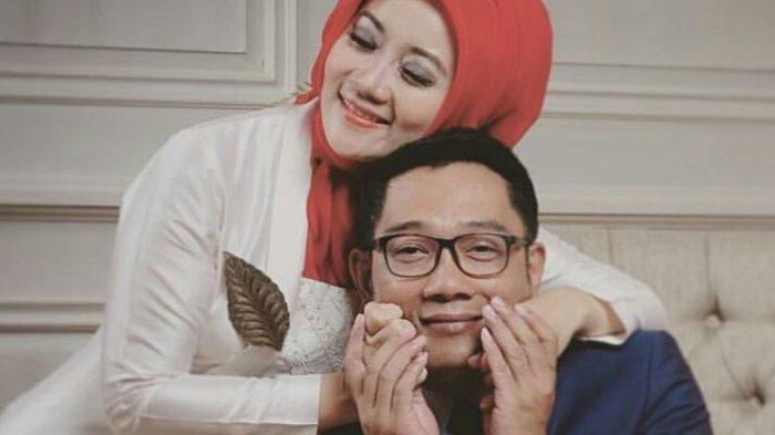 Siapa Mau Jadi Mantu Saya? Ridwan Kamil Unggah Foto Sang Anak
