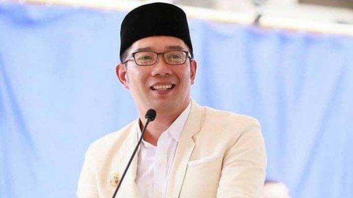 Tentukan Plihan, Ridwan Kamil Nyatakan Dukungan ke Jokowi di Pilpres 2019