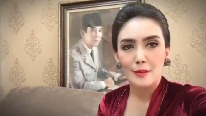 Masih Ingat Aktris Rieke Diah Pitaloka? Enggan Dipoligami dan Pilih Cerai, Kini Karier Makin Melejit