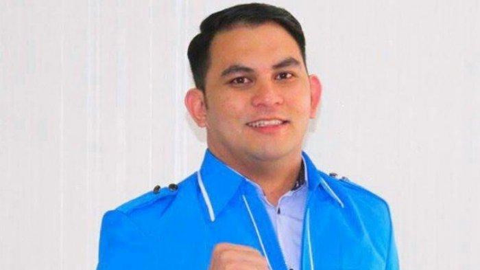 Sosok SHS di Mata Ketua KNPI Minahasa Rifky Johanes Roring, 'Jadi Inspirasi Anak Muda'
