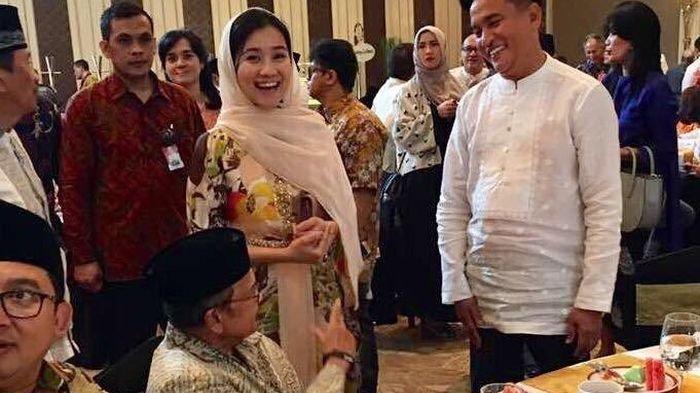 Sosok Rika Tolentino Kato, Istri Yusril Ihza Mahendra Berdarah Jepang dan Filipina, Hidup Harmonis