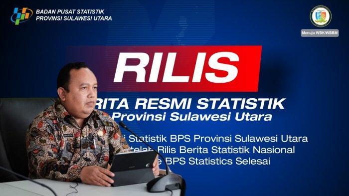 Juni 2021 Manado Inflasi 0,07 Persen, Dipicu Harga Ikan Deho, Oci dan Cakalang