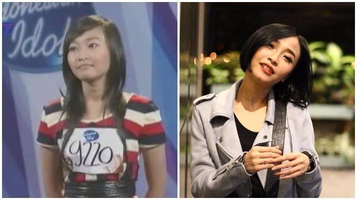 Masih Ingat Rini Idol? Dulu Gagal Nikah Dengan Anji Manji Karena Diselingkuhi, Kini Hidup Bahagia