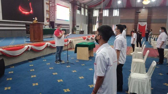 Rio Dondokambey Yakin Atlet E Sport PON Sulut Raih Emas di PON Papua
