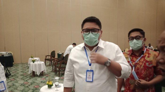 Profil Rio Dondokambey, Usia 25 Tahun Jabat Ketua Kadin dan KNPI Sulawesi Utara