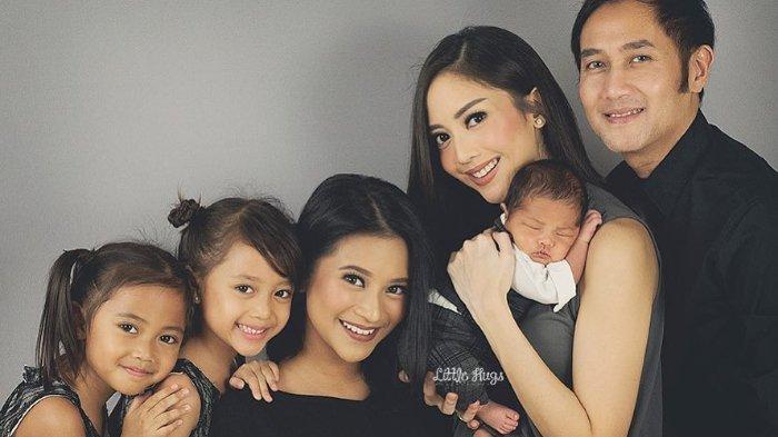 Aldi Bragi Gugat Cerai Talak Ririn Dwi Ariyanti Setelah 11 Tahun Nikah dan Punya 3 Anak