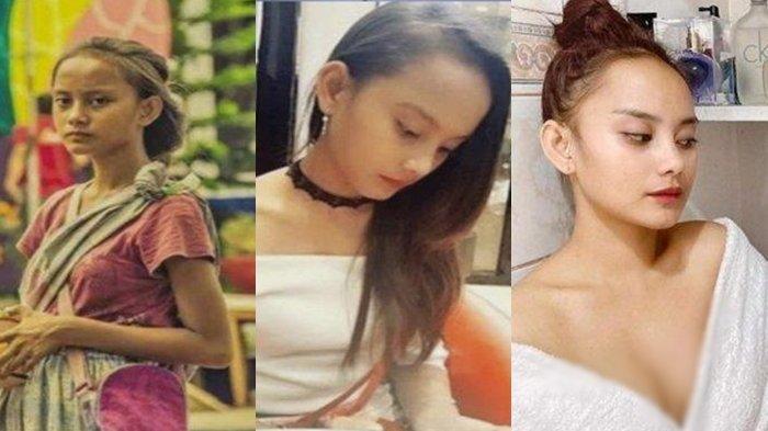 Masih Ingat Rita Gaviola? Pengemis Cantik yang Viral & Sukses Jadi Model, Kini Semakin Menjadi Idola