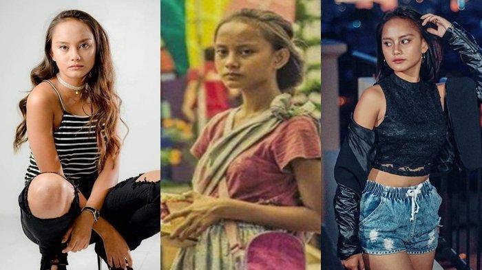 Sosok Rita Gaviola Si Pengemis Cantik, Nasib Berubah Drastis, Kabarnya Sekarang Tak Terduga