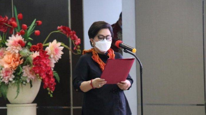 Rita Tamuntuan