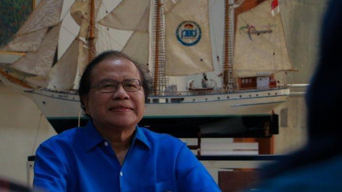 Isu Ahok Bakal Jadi Bos BUMN Ditanggapi Rizal Ramli: Masalah Indonesia Sudah Banyak
