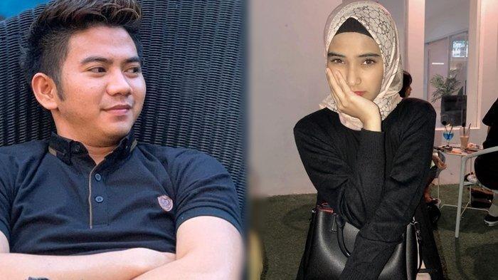 Nadya Mustika Melahirkan, Rizki DA Minta Doakan sang Istri, Sedang Berjuang Lawan Covid-19